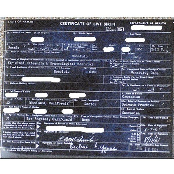 How to Replace Lost Birth Certificate Documents