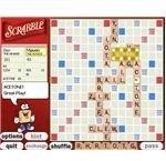 classic scrabble, looking for scrabble online