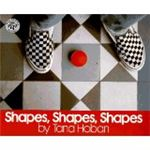 Shapes Shapes Shapes by Tana Hoban