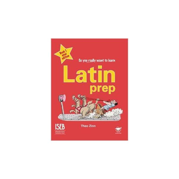 Galore Park's Latin Prep:  Perfect for Teaching Kids Secular Latin