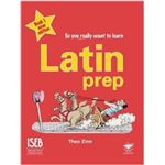 Latin Prep by Theo Zinn as offered by Galore Park