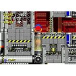 Chemical Plant, one of the game's most fast-paced stages.