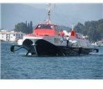 Greek Hydrofoil 2005