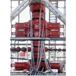 OSHA oil rig Blowout preventer