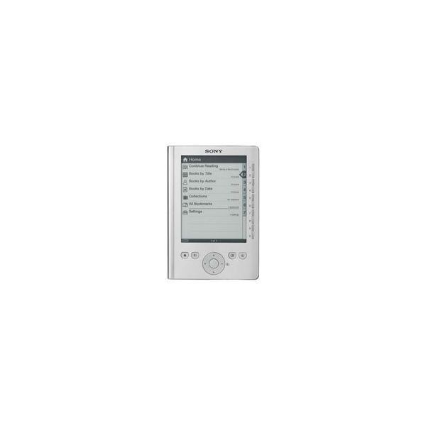 Sony Digital Reader Pocket Edition