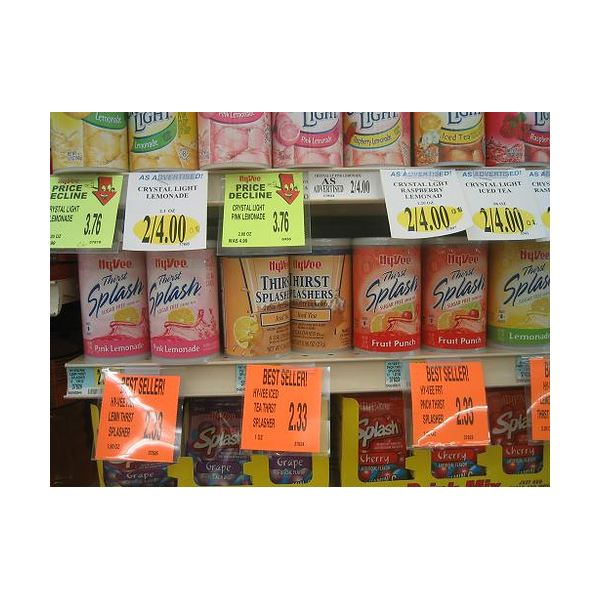 Name Brand Store: Generic Brands Vs. Brand Names- Which Is Worth It?