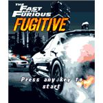 fast And furious fugitive 3d