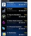 BlackBerry Applications