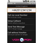 Voip on mobile - best rated voip mobile android app