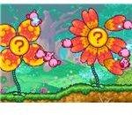 Kirby's pixel art