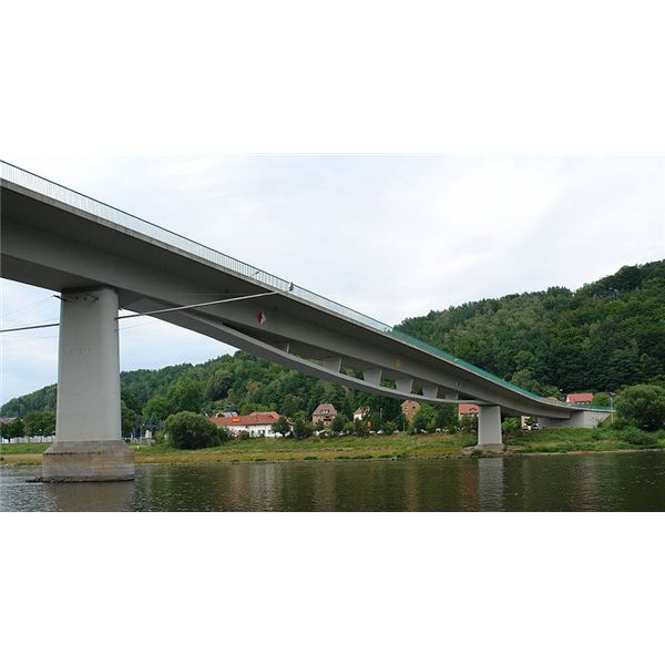Beam Bridge Construction Materials : Construction of multi beam bridges