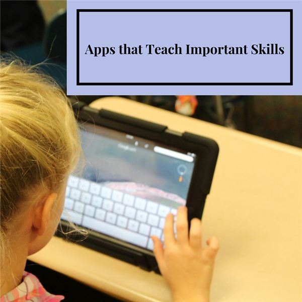 Five Awesome Educational Apps for iOS and Android