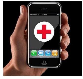 iphone health