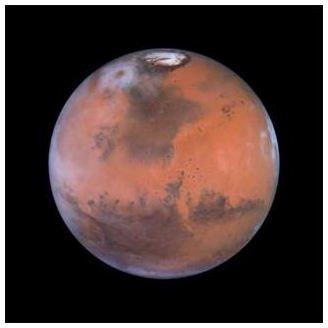 Mission Mars by ISRO