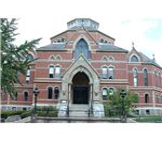 Brown University Robinson Hall Wikimedia Commons