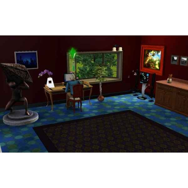 The Sims 3 Writing Books: Learn How to Become a Writer in the Sims 3