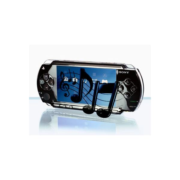 How to Put Music on PSP