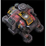 Starcraft 2 Terran Engineering Bay