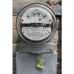 Electric Meter Wikimedia Commons