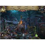 Alley in the Crypt - Graveyard Hidden Object Puzzle