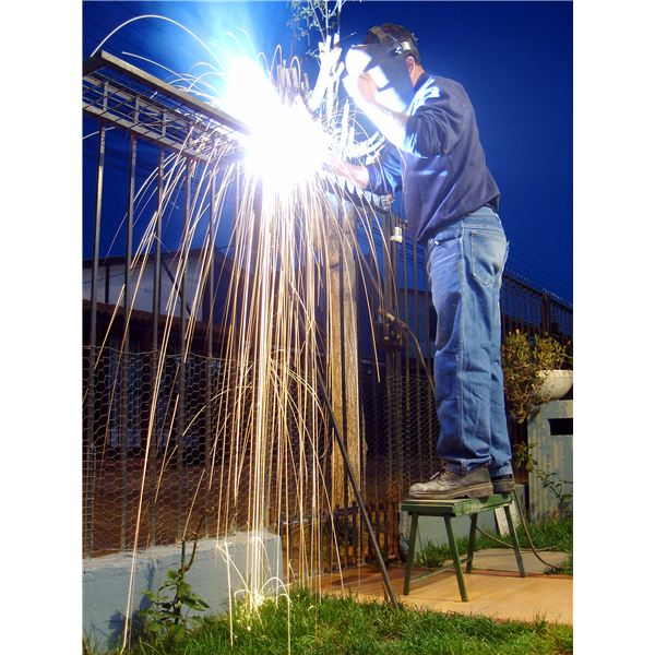 What is Welding? - Types of Welding Processes