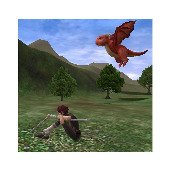Last Chaos Quest Guide for Pets: Horses And Dragons