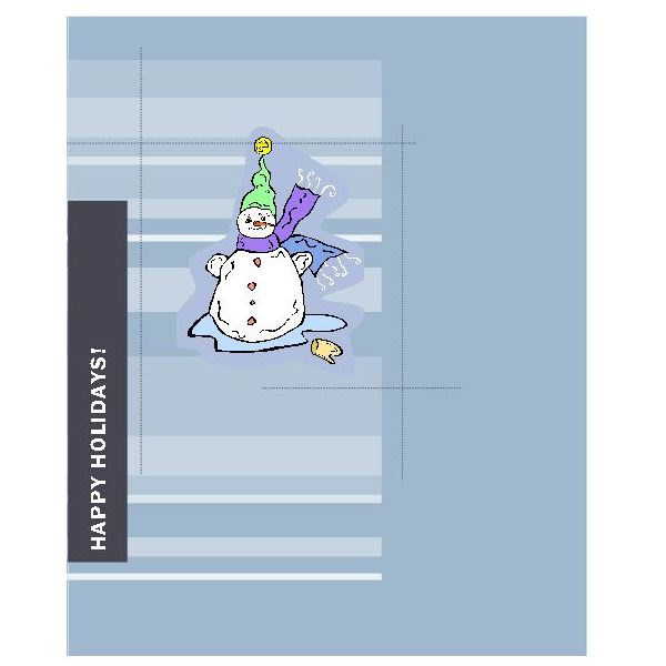 Free Microsoft Publisher Christmas Card Templates To Download