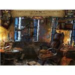 Prince's Study Hidden Object Puzzles - Rings