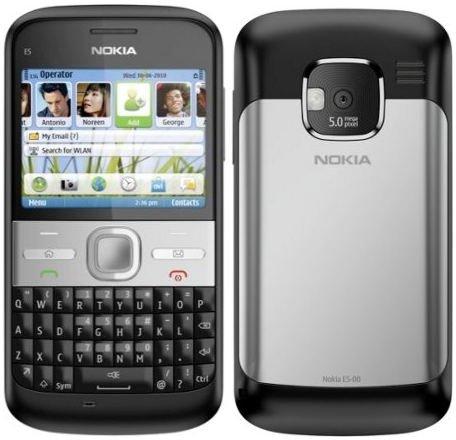 Nokia-E5