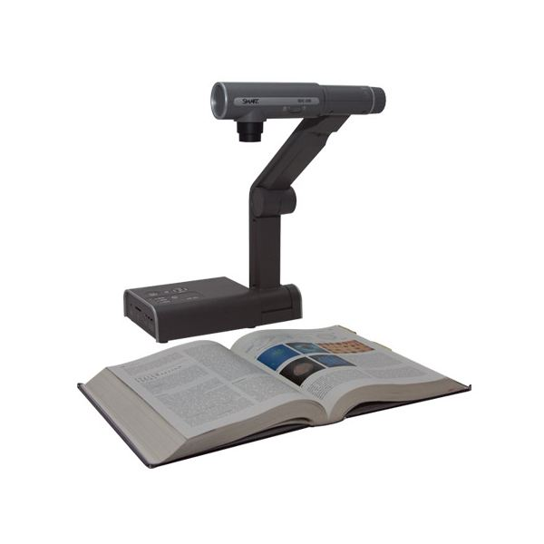 SMART Technologies: Document Camera