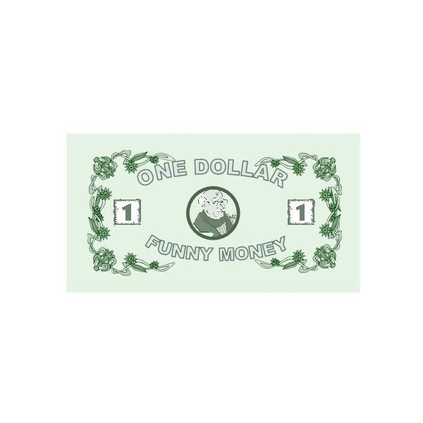 Download Free Templates for Play Money to Use in Microsoft Publisher