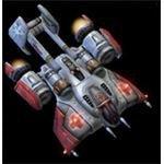 Starcraft 2 Medivac