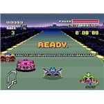 F-Zero may be two decades old, but it still looks good, sounds good, and plays good.