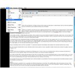 Saving a document as a PDF in TextEdit