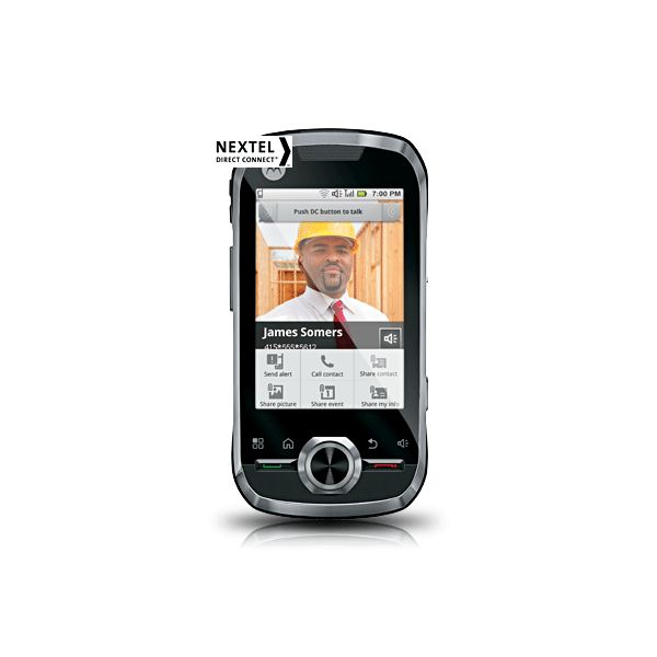 Guide to Nextel Cell Phone and Smartphone Plans