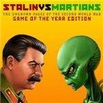Stalin vs Martians
