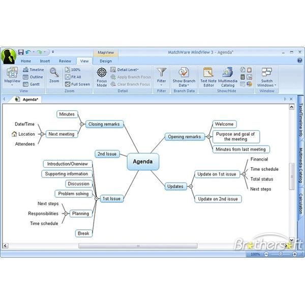 Computers and Project Management - What is the Best Project Planning Software?