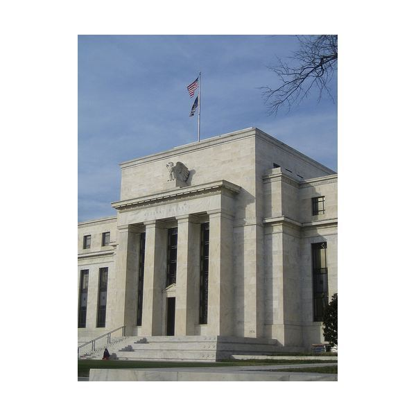 How does quantitative easing increase stock prices? - Quantitative Easing Fed. Res
