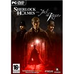 Sherlock Holmes vs Jack the Ripper takes you back in history to a different time