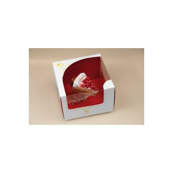 Cool Cub black forest cake USB flash drive, as packaged.
