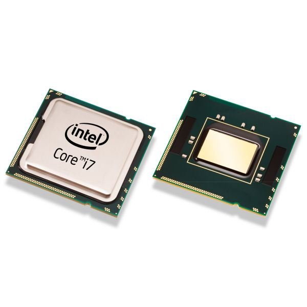 Laptop Processor Guide