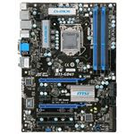 Best H55 Motherboards: MSI H55-GD65