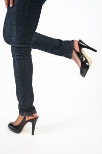 How High Should Heels Be for Business Purposes?