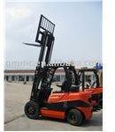 Forklift Truck power