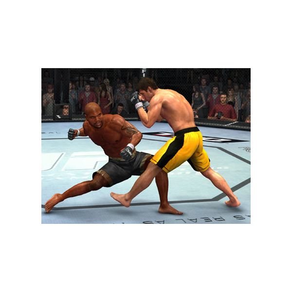 Fighting For Keeps: UFC Undisputed 2010 Cheat Codes