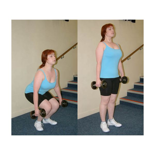 The Best Weight Training Routines for Women: Get Started Lifting Weights With These Easy Routines