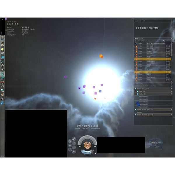 Another Eve Online Doomsday Device Screenshot