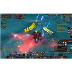 Comix Addon for WoW