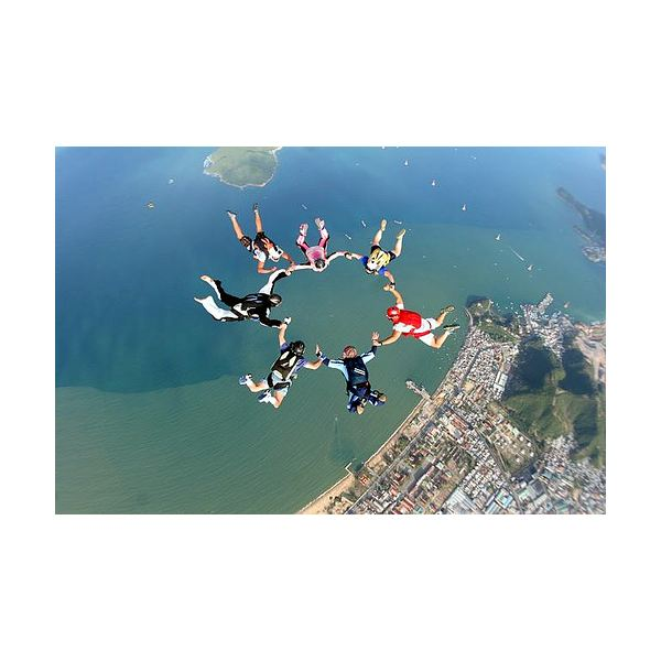 Skydiving Photo 1