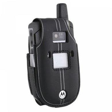 Motorola Tundra VA76r Compatible Platinum Skins Case